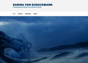 kvonschuckmann.com