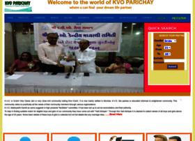 kvoparichay.org