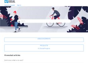 kvsocial.zendesk.com