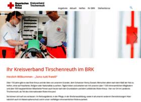 kvtirschenreuth.brk.de