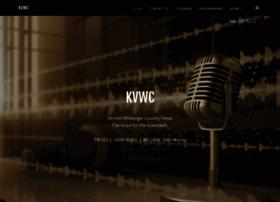 kvwc.com