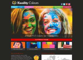 kwalitycolours.com