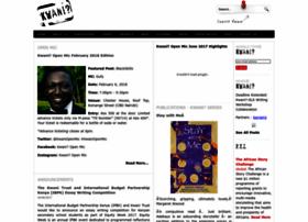 kwani.org