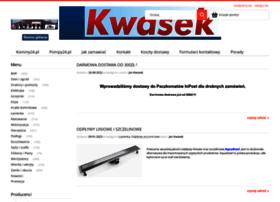 kwasek.pl