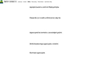 kwatery-laskowscy.pl