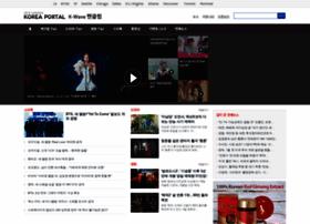 kwave.koreaportal.com