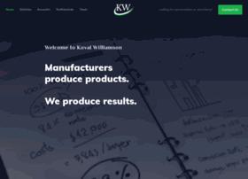 kwawest.com