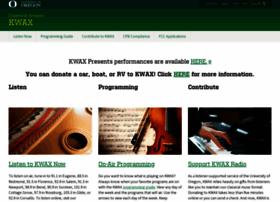 kwax.com