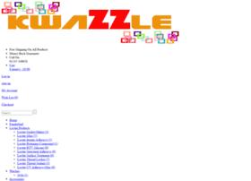 kwazzle.com