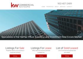 kwcommercialhalifax.com