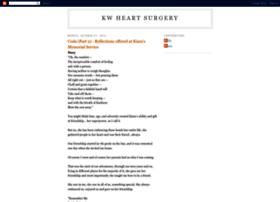kwheartsurgery.blogspot.hu