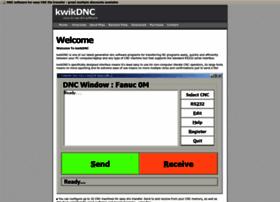 kwikdnc.com