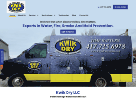 kwikdrysystems.com