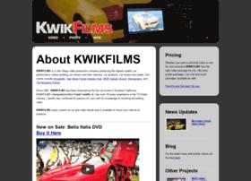 kwikfilms.com