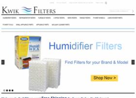 kwikfilters.com