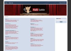 kwikgoblin.com
