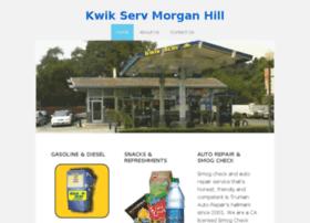 kwikservmorganhill.com