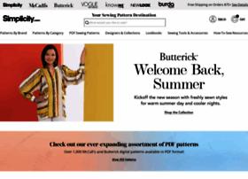 kwiksew.com