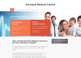 kwinanamedicalcentre.com.au