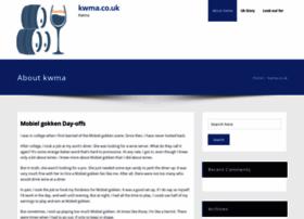 kwma.co.uk