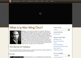 kwokwingchun.com