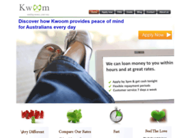 kwoom.com.au