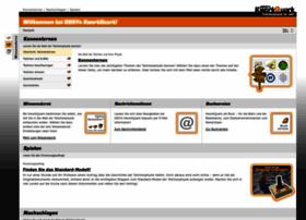 kworkquark.desy.de