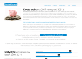 kwotawolna.pl