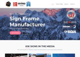 kwsigns.com