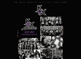 kxathletics.com
