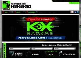 kxwheels.com