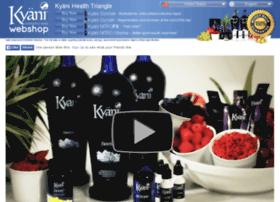 kyaniwebshop.com