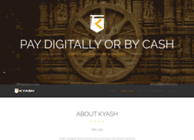 kyash.com