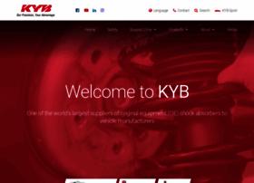 kyb-europe.com