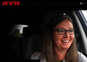 kyb.com