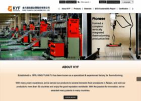 kyf.com.tw