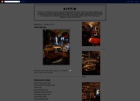 kyffin.blogspot.co.uk
