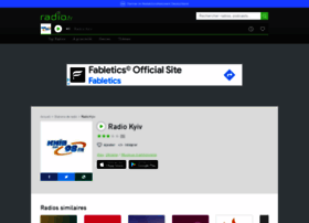 kyiv.radio.fr