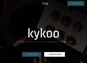 kykoo.com