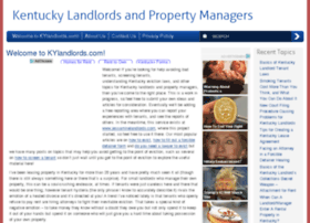 kylandlords.com
