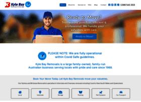 kylebayremovals.com.au