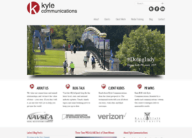 kylecommunications.com
