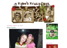 kyleeskrazydayz.blogspot.com