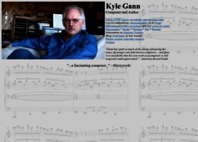 kylegann.com