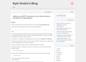 kylegoslin.wordpress.com