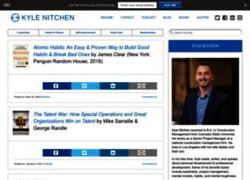 kylenitch.com