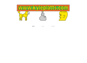 kyleplatts.com