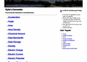 kylesconverter.com