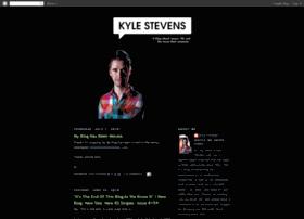 kylestevensmusic.blogspot.com