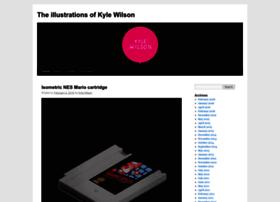 kylethewilson.wordpress.com